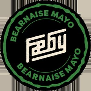 Bearnaise mayo